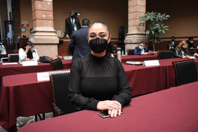 Violencia política ya no volverá a ser tomada con ligereza: Miriam Tinoco