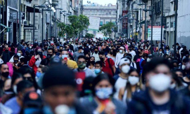 México supera las 120 mil muertes por Covid; hay 1 millón 350 mil casos