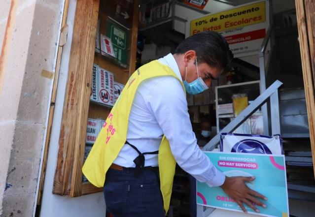 Vivirá Michoacán una temporada navideña diferente para proteger la salud