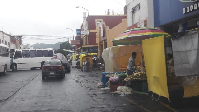 En febrero, Ayuntamiento podría arrancar «mejoramiento» de la Avenida Lázaro Cárdenas