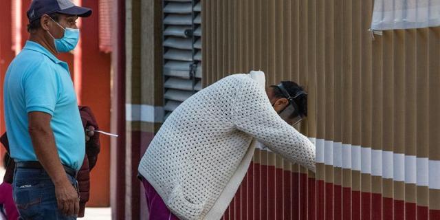 Coronavirus en México: se alcanza el millón 455 mil 219 de casos acumulados