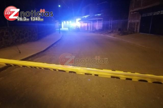 Dos mujeres son localizadas asesinadas en Uruapan