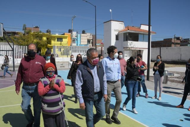 Invertirá Gobierno de Morelia 9 mdp para construcción de parque de patinaje en Arboretum