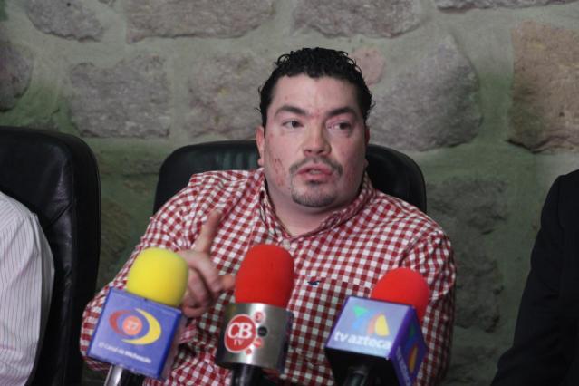 Exige SIDEMM al Ayuntamiento de Morelia, medidas más estrictas en oficinas para disminuir exagerada ola de contagios entre sus trabajadores