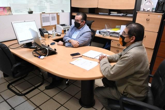 Impulsa Sedeco la digitalización de trámites en Michoacán