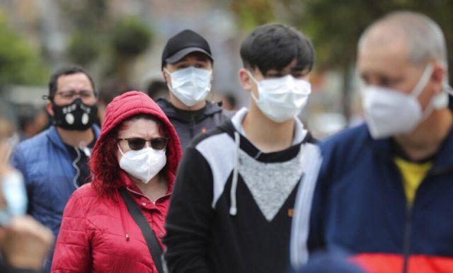 México supera ya las 170 mil muertes por Covid-19