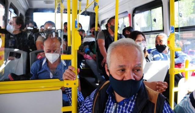México acumula 162 mil 922 muertes por Covid-19