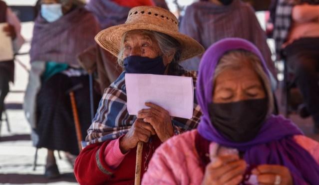 México acumula 174 mil 657 muertes por Covid-19