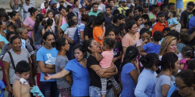EU comenzará a admitir solicitantes de asilo deportados a México el 19 de febrero