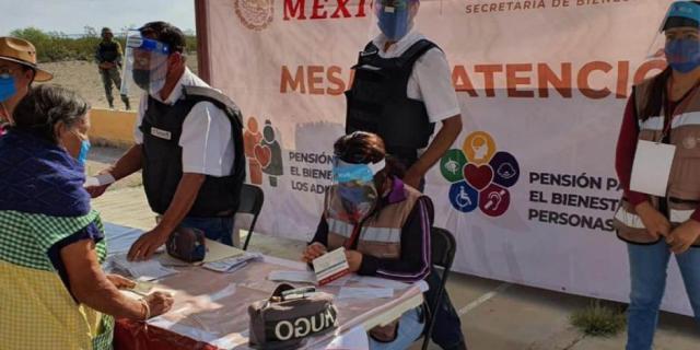Michoacán entre 8 estados con fraude a nombre de la Secretaría de Bienestar