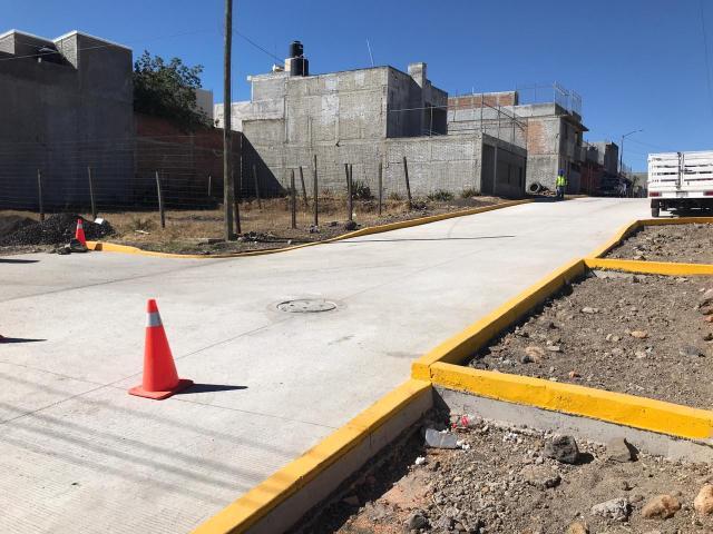 Continúa Gobierno de Morelia con supervisión de obras en el municipio