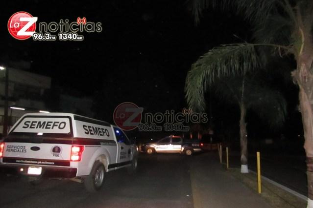 Localizan cadáver embolsado de una mujer en la colonia Centro de Zamora