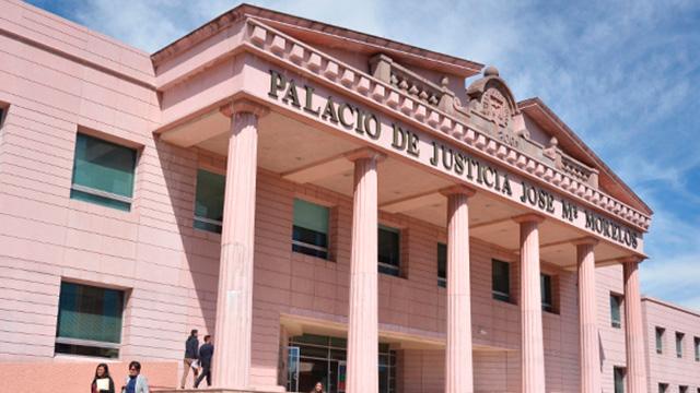 El lunes 22 de febrero, Poder Judicial abre sus puertas