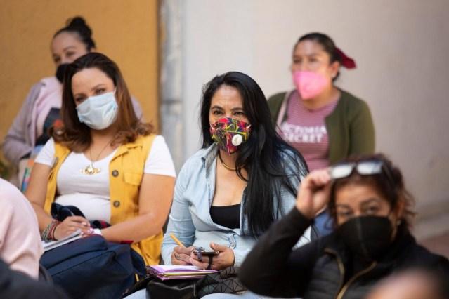 Avanza programa de Estancias Infantiles en Michoacán