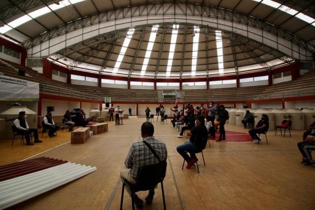 Reciben apoyo a la vivienda 802 familias de migrantes de Zacapu