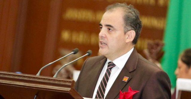 Baltazar Gaona, irrumpe a presidencia municipal de Tarimbaro