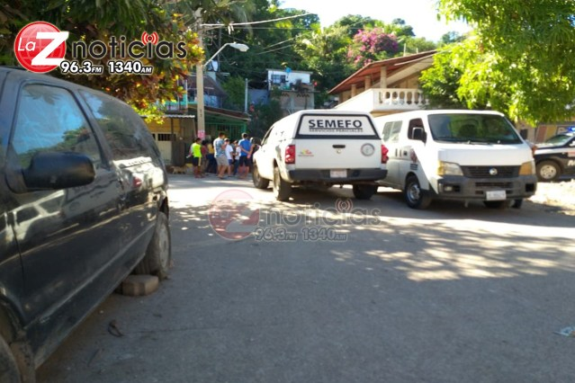 Encuentran cuerpo de músico baleado en  Lázaro Cárdenas