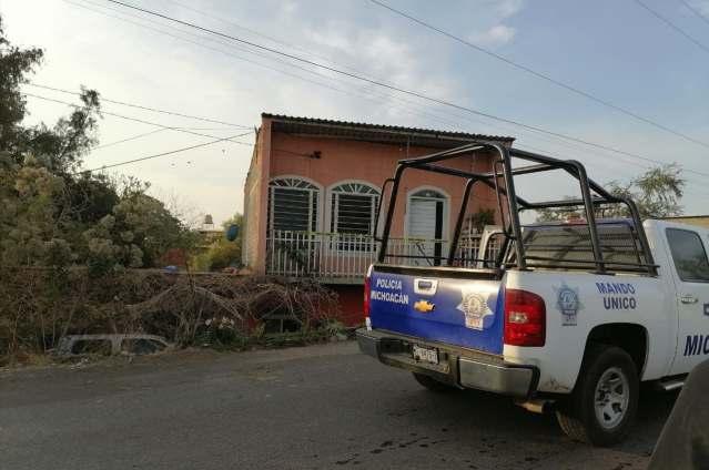Encuentran a joven jornalero ahorcado en los reyes dentro de su vivienda