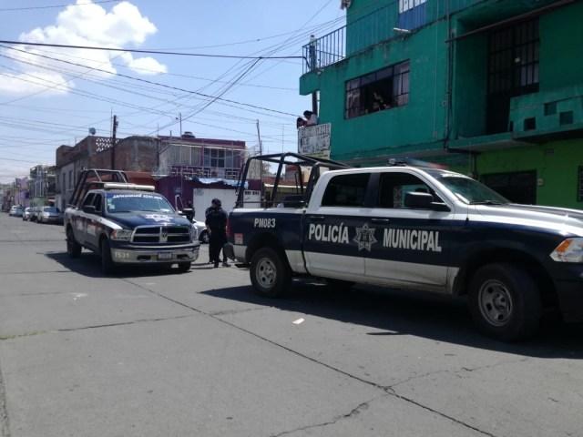 Gobierno de Morelia mantiene operativos para inhibir delitos