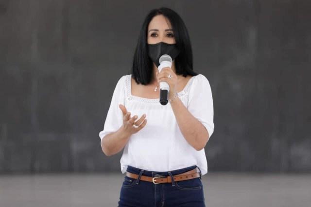 Escuchar a la ciudadanía para resolver sus problemas, prioritario: Lucila Martínez