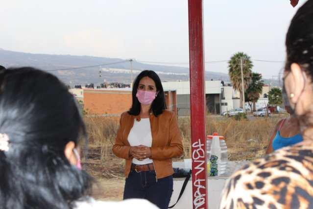 Urge atender precariedad de trabajadoras domésticas: Lucila Martínez