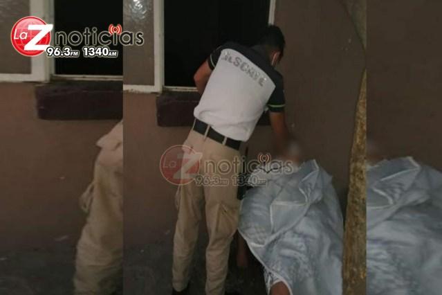 Asesinan a un hombre en vivienda del Infonavit La Pradera