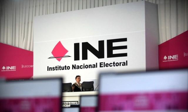 INE prevé reabrir 59.54% de paquetes electorales federales