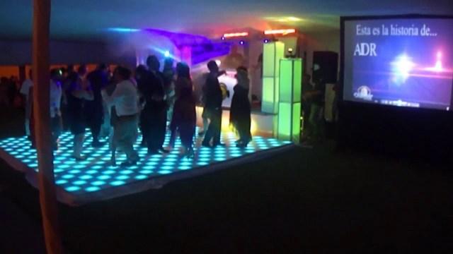 Se manifestarán este martes prestadores de servicios para eventos sociales que siguen suspendidos por pandenia
