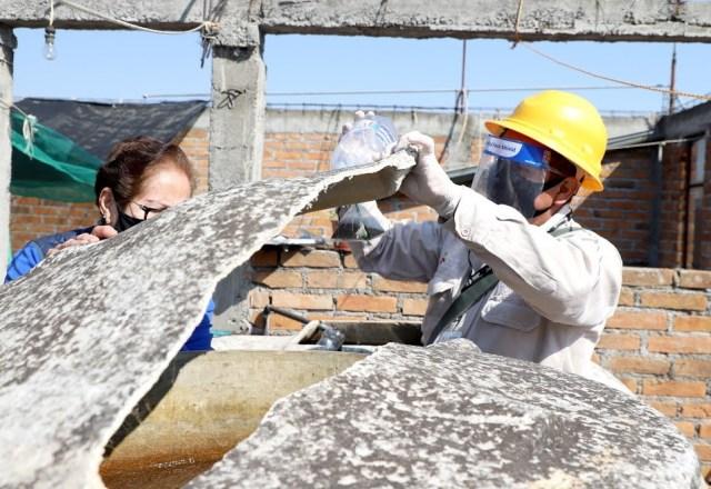 Registra Michoacán reducción del 42.8% de casos de dengue respecto a 2020