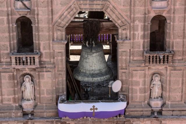 Morelia mantuvo 47 por ciento de ocupación hotelera durante Semana Santa