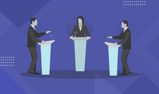Organiza Consejo Ciudadano debate con aspirantes al gobierno municipal de Morelia*