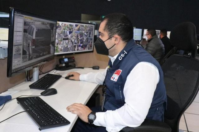 A través del C5i, atención las 24 horas a servicios de emergencia