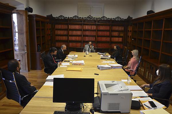 Concluye Eli Rivera Gómez su periodo como integrante del Consejo del Poder Judicial de Michoacán