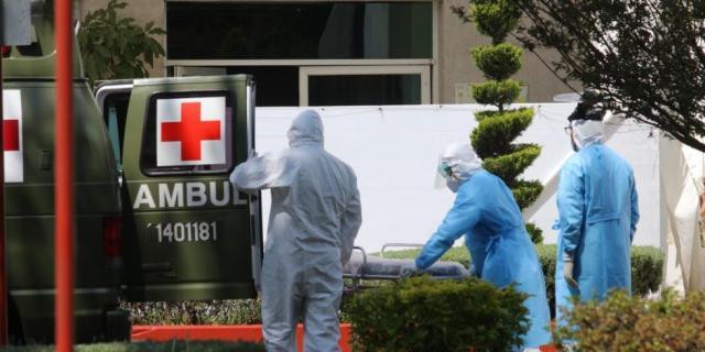 COVID-19 en México: Suman 230 mil 959 muertes por el virus