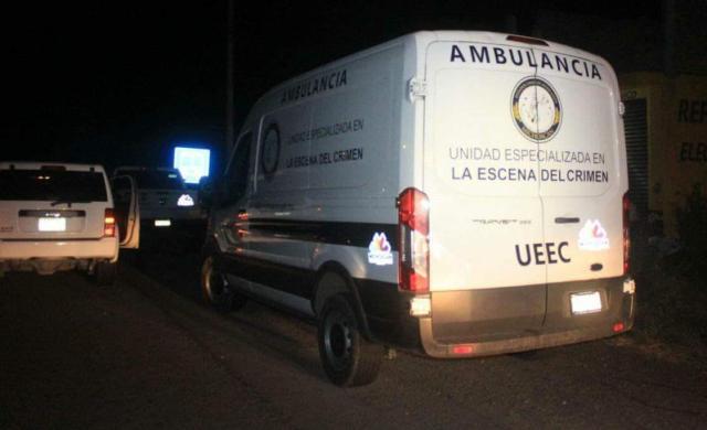 Tres muertos deja enfrentamiento entre pobladores de San Juan Nuevo y CJNG
