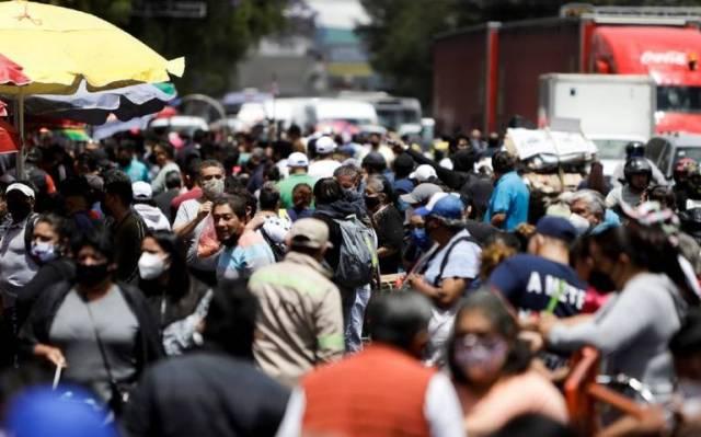 México suma 227 mil 840 muertes por covid-19; Ssa reporta 4 mil 272 decesos más que ayer