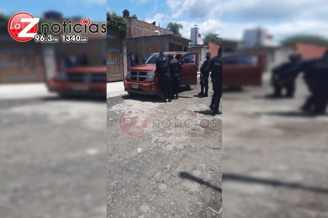 Mujer es atropellada por una camioneta en la Avenida Torreón Nuevo
