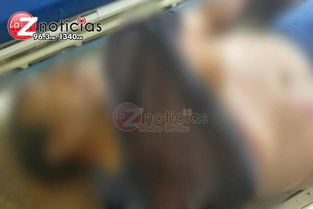 Hombre muere en una clínica tras ser baleado en Tangancícuaro