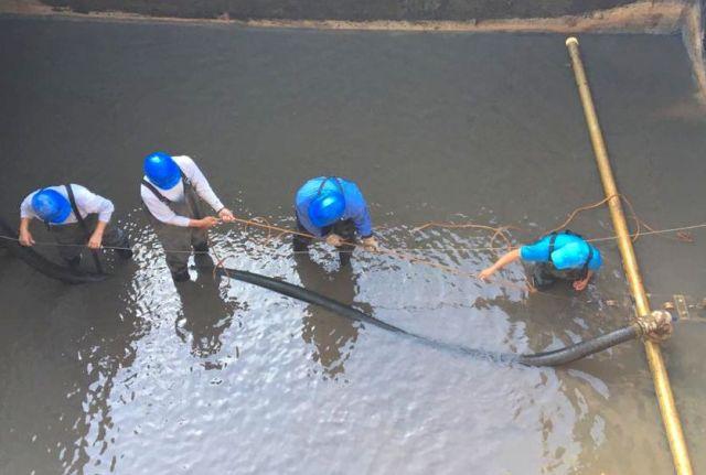 Miércoles, OOAPAS Morelia dará mantenimiento Planta Potabilizadora Mintzita