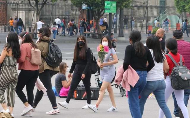México suma 230 mil 148 muertes por coronavirus