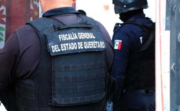 Fiscalía de Querétaro acusa a candidato de Puebla de fingir su propio secuestro