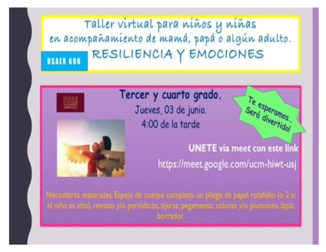 Realiza SEE talleres de apoyo socioemocional a la comunidad escolar
