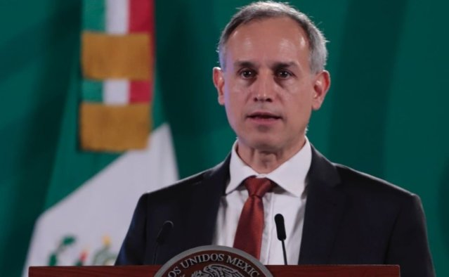 Confirma López-Gatell registro para vacuna contra Covid-19 para personas de 30 años y más