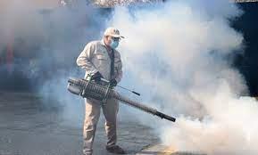 Registra Michoacán incidencia a la baja en casos de dengue