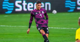 Ajax recibió millonaria oferta por Edson Álvarez