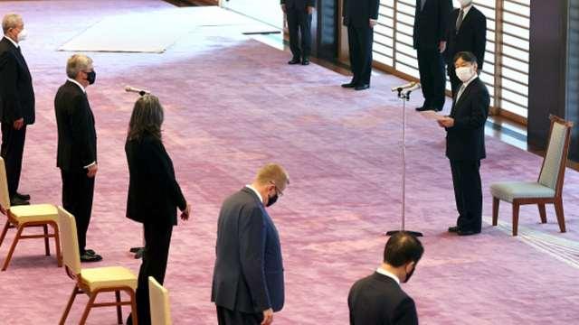 Prevenir propagación de COVID-19 en Juegos Olímpicos no será fácil: Emperador Naruhito