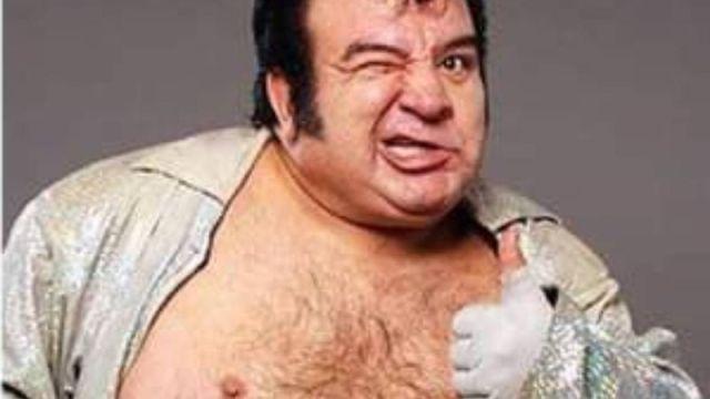 Falleció José Luis Alvarado quien encarnó a «Super Porky» y «Brazo de plata» en la lucha libre