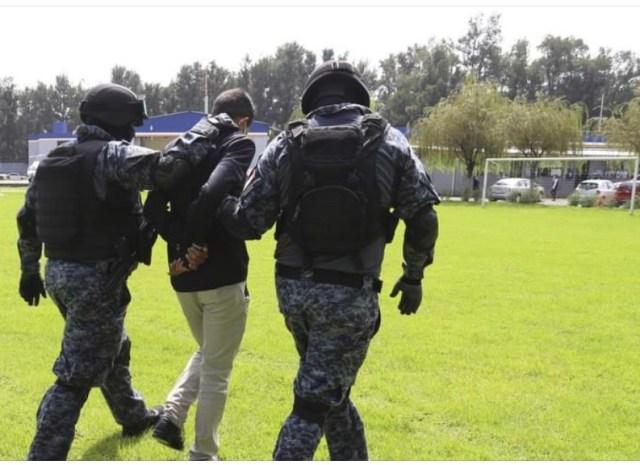 Detiene fiscalía general a segundo implicado de homicidio ocurrido en Morelia