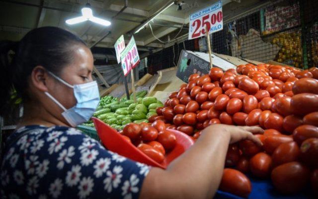 Como medida de reducción de la inflación, México estudiará aumento en cuotas de importación de alimentos