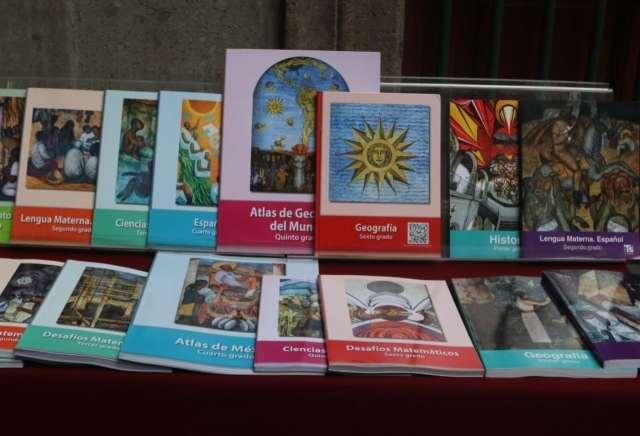 SEP convoca a rediseño de Libros de Texto Gratuitos; pagarán 5 mil por colaboración
